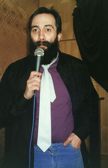 Баян Ширянов